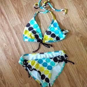 Arizona Jean company bikini NWOT Sz M